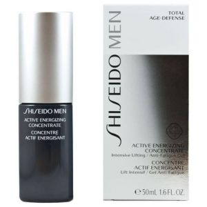 Shiseido Men - Concentré actif énergisant