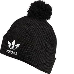 Adidas Pom bonnet noir OSFM EU