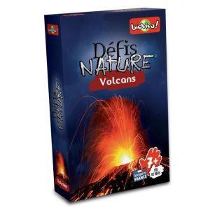Bioviva Défis Nature : Volcans