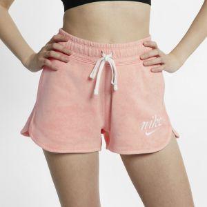 Nike Short Sportswear pour Femme - Rose - Taille L - Female