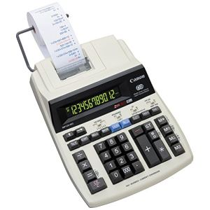 Canon MP120-MG - Calculatrice imprimante affichage bicolore