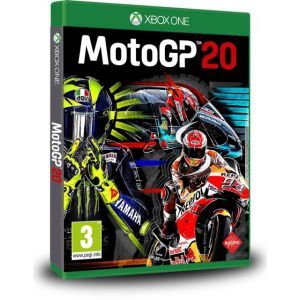MotoGP 20 [XBOX One]