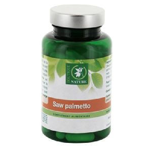 Boutique Nature Saw palmetto (palmier de Floride) : Confort urinaire masculin et virilité