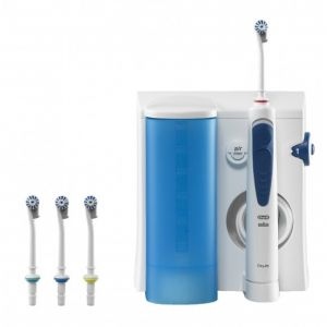 Oral-B Professional Care 8000 Oxyjet MD20 - Hydropulseur électrique
