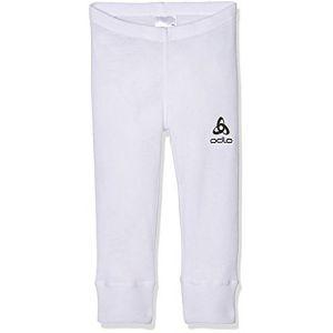 Odlo Vêtements intérieurs Pantalons Warm Kids - White - Taille 164