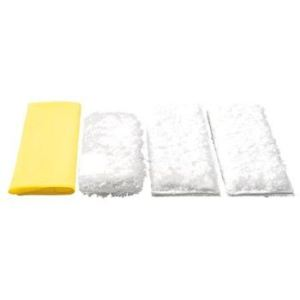 Kärcher 2.863-172.0 - Set de nettoyage cuisine pour nettoyeur vapeur