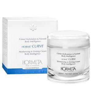 Hormeta Horme Curve - Crème corps hydratation et fermeté