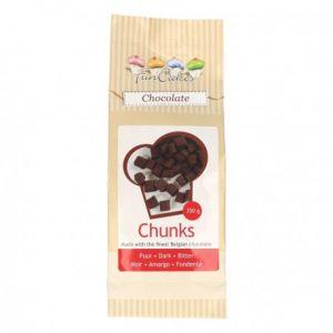 FunCakes Pépites de chocolat noir - 350g