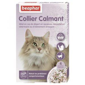 Beaphar Collier calmant pour chat