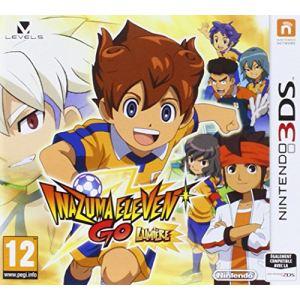 Inazuma Eleven Go : Lumière [3DS]