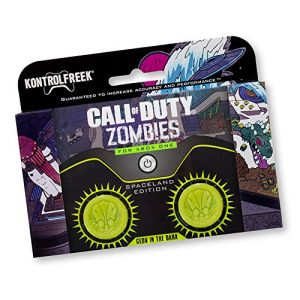 Kontrol Freek Grips pour Joysticks - Call Of Duty : Zombies