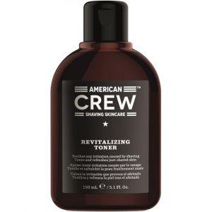American Crew Tonique Apaisant Après-Rasage 150ml