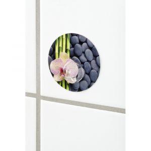 Wenko 20940100 Static-Loc Crochet Uno Spa Dimensions 9,5 x 2 x 15,5 cm