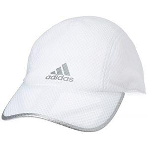 Adidas Climacool Running Cap white/white reflective