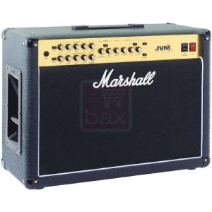 Marshall JVM205C - Combo tout lampe 2 Canaux 50W 2X12''