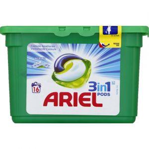 Ariel 3 en 1 Pods alpine