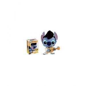 Funko Pop Disney Elvis Stitch Exclusive 127