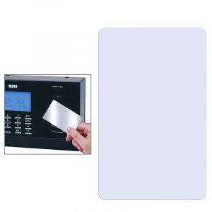 WeWoo Badgeuse numérique blanc pour Mifare 1k S50 13.56MHz Carte IC