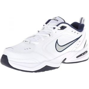 Nike Chaussure fitness et lifestyle Air Monarch IV - Blanc - Taille 49.5