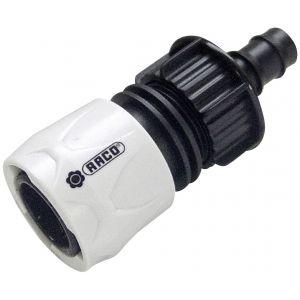 Raco Expert Raccord cannelé automatique 1737DZ pour tuyau goutteurs diamètre 16 mm