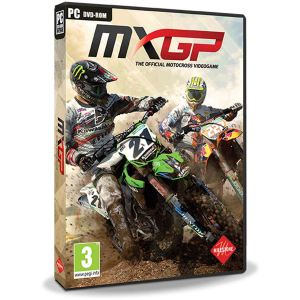MXGP : The Official Motocross Videogame [PC]