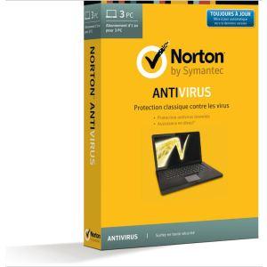 Norton Antivirus 2014 [Windows]