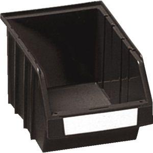 Novap 5210017 - Bac à bec eco concept noir capacité 1.0 litre