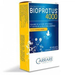 Laboratoire Carrare Bioprotus 4000