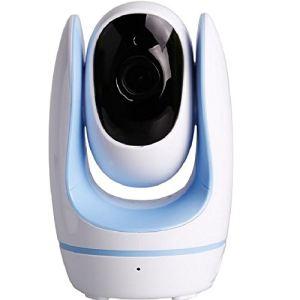 Foscam Fosbaby - Caméra IP WiFi intérieur HD 720p infrarouge