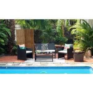Finlandek salon de jardin - Comparer 30 offres