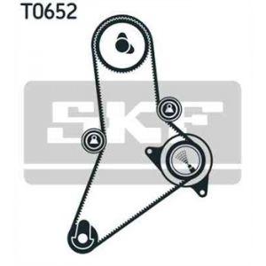 SKF Kit de distribution VKMA02383