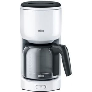 Braun KF3100 - Cafetière