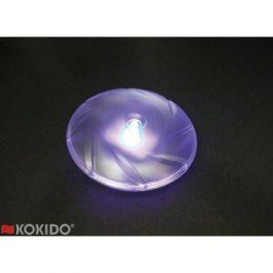 Kokido Lampe flottante solaire ovale