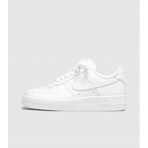Nike Chaussure Air Force 1'07 pour Femme - Blanc - Taille 36 - Female