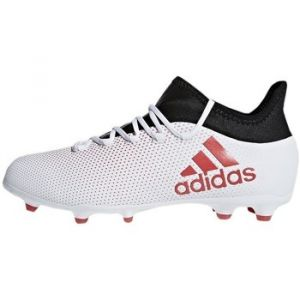 Adidas Chaussures de foot enfant X 171 FG Junior blanc - Taille 36 2/3