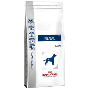 Royal Canin Veterinary Diet Renal RF 16 - Croquettes médicales chien sac de 2 kg