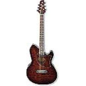 Ibanez TCM50E - Guitare Talman folk électro-acoustique