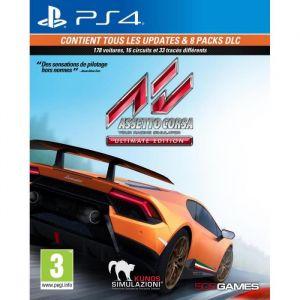 Assetto Corsa - Ultimate Edition [PS4]