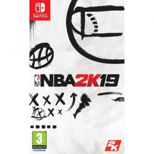 NBA 2K19 [Switch]