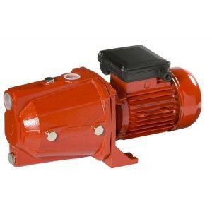 Pompe de surface PRIMA JET 1100w. auto-amoçante jusqu'à 8m. D26x34 réf 4148148