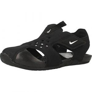 Nike Sandale Sunray Protect 2 pour Bébé/Petit enfant - Noir - Taille 25 - Unisex