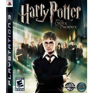 Harry Potter et l'Ordre du Phénix [PS3]