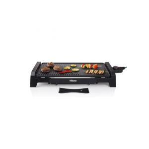 Tristar BP-2630 - Plancha et grill de table 2 en 1