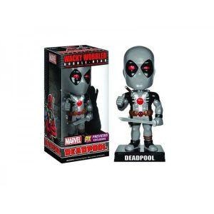 Funko Figurine Marvel : Deadpool X Force 18 cm