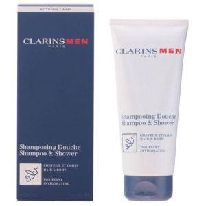 Clarins Men - Shampooing douche cheveux et corps