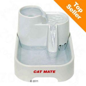 Pet Mate Abreuvoir fontaine pour chien et chat