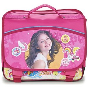 Cartable Soy Luna Disney 38 cm