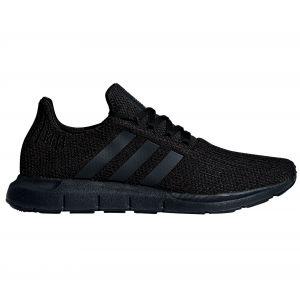 Adidas Swift Run chaussures noir T. 44 2/3
