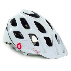SixSixOne Recon Scout - Casque de vélo - blanc 55-58cm Casques VTT