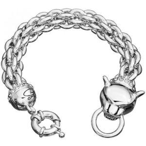 Guess Ubb81339 - Bracelet en métal rhodié pour femme